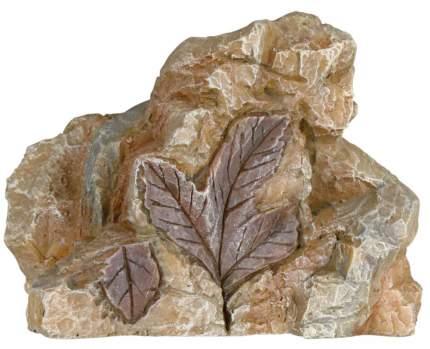Грот для аквариума TRIXIE Fossiles Ископаемые, в ассортименте, 24х11,7х16,5 см, 6 шт