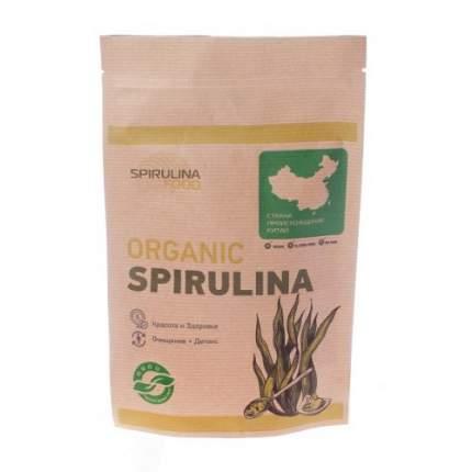 Спирулина Органик таблетки Spirulina maxima 1000 шт*500 мг