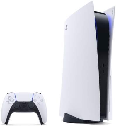 Игровая приставка Sony Playstation 5 825Gb
