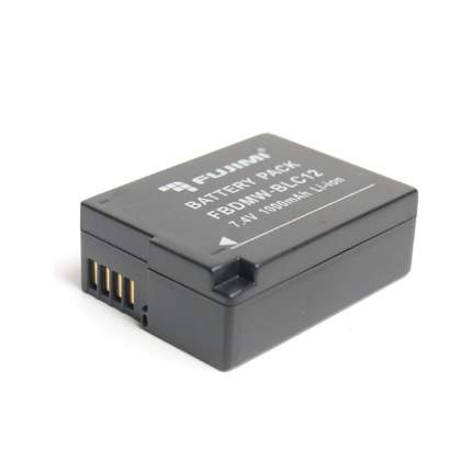 Аккумулятор для фотоаппарата и видеокамеры Fujimi FBDMW-BLC12