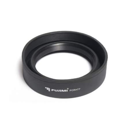 Складная резиновая бленда Fujimi FCRH77 (77 мм)