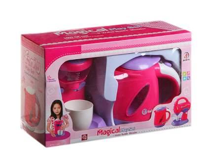 Игровой набор magical миксер и чайник Gratwest Д61610