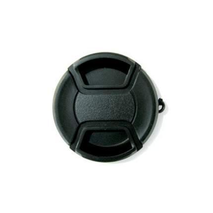 Крышка для объектива Fujimi с центральной фиксацией (55 мм)