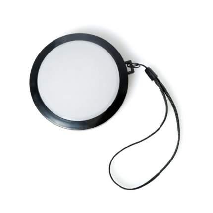 Крышка для настройки баланса белого Fujimi FJ-WBLC (55 мм)