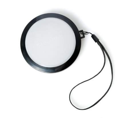 Крышка для настройки баланса белого Fujimi FJ-WBLC (77 мм)