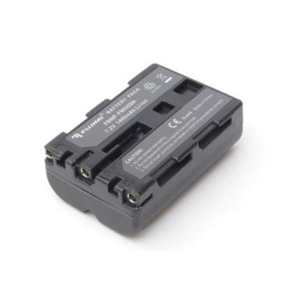 Аккумулятор для фотоаппарата и видеокамеры Fujimi FBNP-FM500H