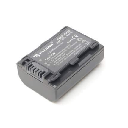Аккумулятор для фотоаппарата и видеокамеры Fujimi FBNP-FH50