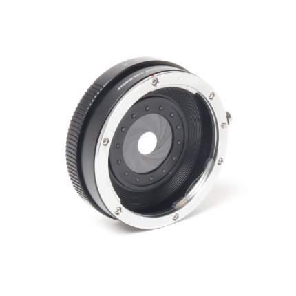 Переходник Fujimi FJAR-EOS43AP с EOS на Micro 4/3 c диафрагмой