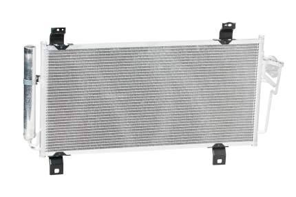 Радиатор кондиционера Luzar для Mazda 6 2007- LRAC 25LF