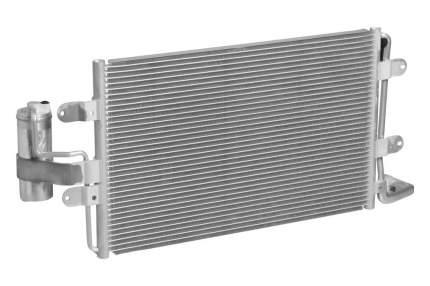 Радиатор кондиционера Luzar для Skoda Octavia 1996-/Volkswagen Golf IV LRAC 18J0