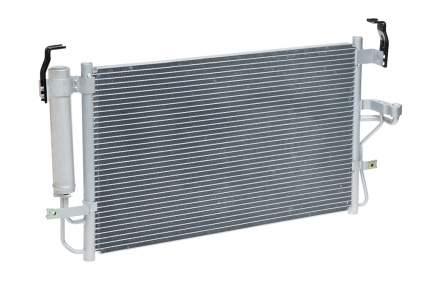 Радиатор кондиционера Luzar для Hyundai Elantra 2000- LRAC 08D2