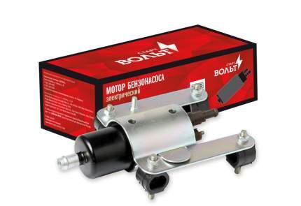 Мотор бензонасоса для автомобилей электричекий ГАЗ с кронштейном STARTVOLT SFP 0301