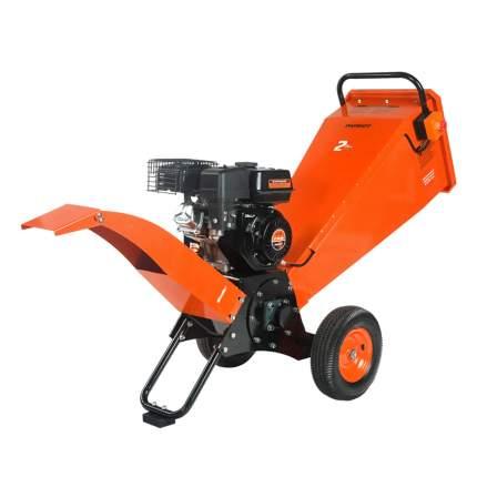 Бензиновый садовый измельчитель Patriot 732107070 PT SB 506 6,5 л.с.