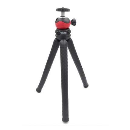 Гибкий штатив Fujimi FFT-SLOTH с держателем для смартфона и переходником для GoPro камер