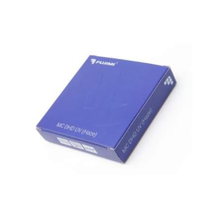 Фильтры Fujimi MC UV dHD с многослойным просветляющим покрытием (58 мм)