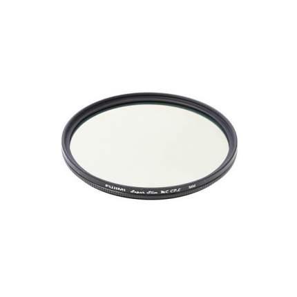 Ультратонкий поляризационный фильтр Fujimi Pro MC CPL (82 мм)