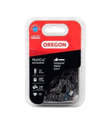 Цепь для цепной пилы Oregon M91VXL052CR Multicut 35 см