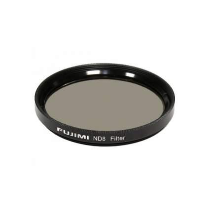 Фильтр нейтральной плотности Fujimi ND8 (55 мм)