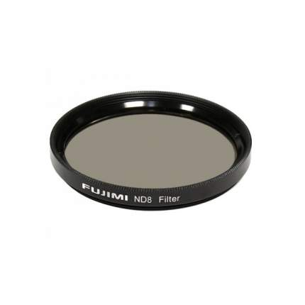 Фильтр нейтральной плотности Fujimi ND8 (52 мм)