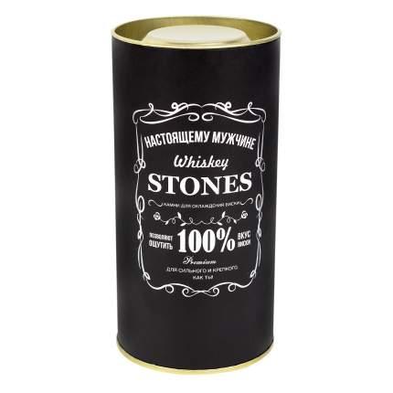 """Камни для виски в тубусе """"Jack Daniel's"""""""