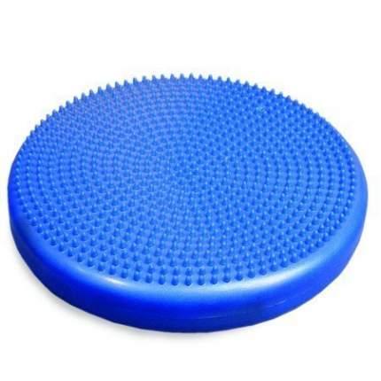 Подушка массажная балансировочная Ортосила L 0435 синяя