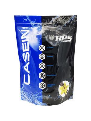 RPS Nutrition Casein Protein 1000g (1000 г), Ваниль