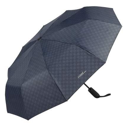 Зонт складной мужской Ferre 577-OC Oxford Blu