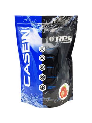 RPS Nutrition Casein Protein 1000g (1000 г), Клубника