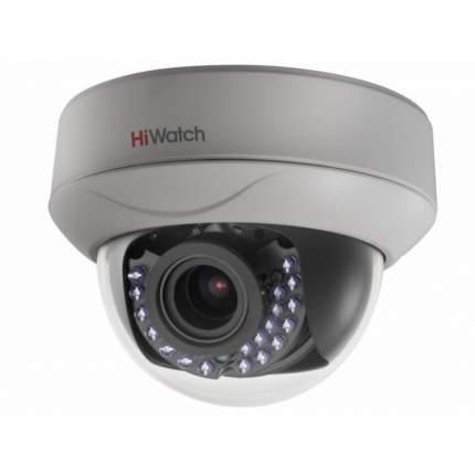 Аналоговая камера HiWatch DS-T207 (2.8-12 mm)