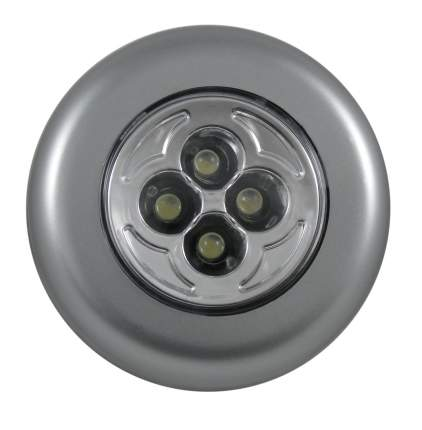 Накладной светильник Старт PL-4LED Silver