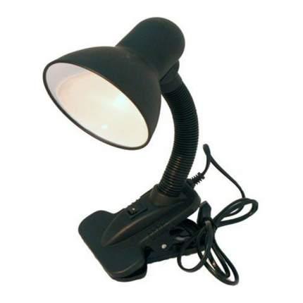 Настольный светильник Uniel TLI-206 Black