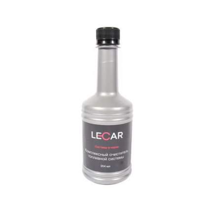 Комплексный очиститель топливной системы LECAR 354 LECAR000080611