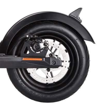 Электросамокат Hoverbot HVBTT1 черный