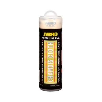 Салфетка влаговпитывающая ABRO СН338