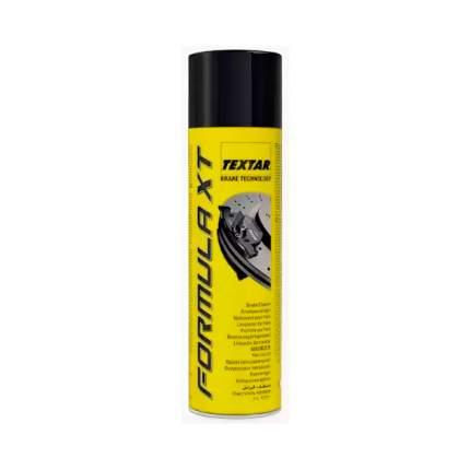 Очиститель тормозов/сцепления TEXTAR 96000400