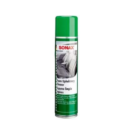 Пенный очиститель обивки салона 0,4л. SONAX 306200