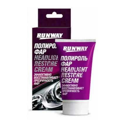 Полироль фар Runway RW0501 0,05 л