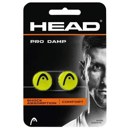 Виброгаситель Head Pro Damp, -, желтый, для разного уровня