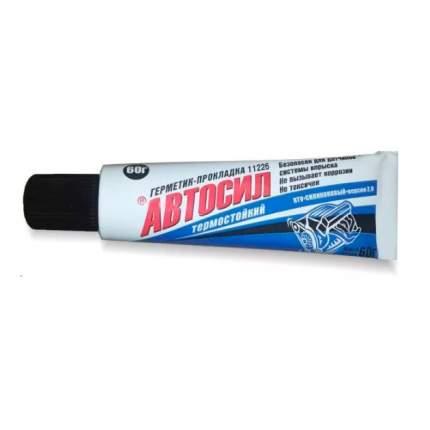 Герметик-прокладка силиконовый черный АВТОСИЛ 11226 60 гр