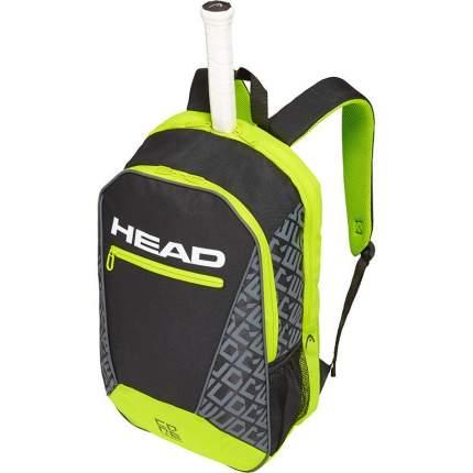 Рюкзак Head Core Backpack 283539, -, черный