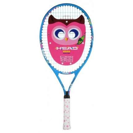 Ракетка для большого тенниса Head Maria 25 синяя/белая/розовая