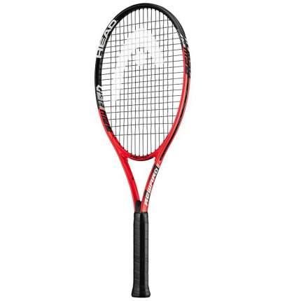 Ракетка для большого тенниса Head Ti. Reward 3 красная/черная