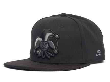 Бейсболка Atributika&Club Йокерит 109125 черная