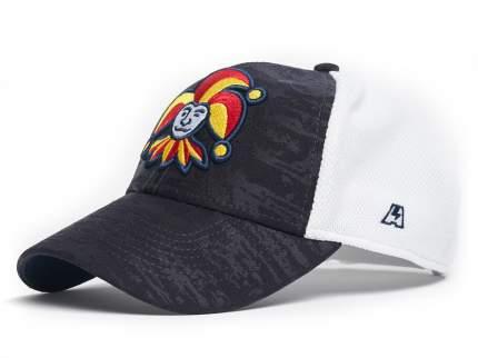 Бейсболка Atributika&Club Йокерит 109124 черная