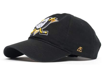 Бейсболка Atributika&Club Анахайм Дакс 31129 черная