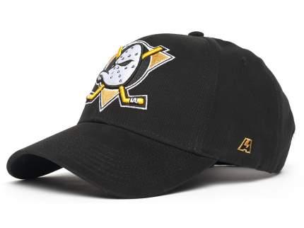 Бейсболка Atributika&Club Анахайм Дакс 31078 черная