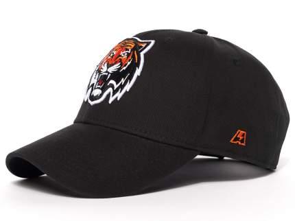 Бейсболка Atributika&Club Амур 10937 черная