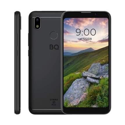 Смартфон BQ BQ-5535L Strike Power Plus Black