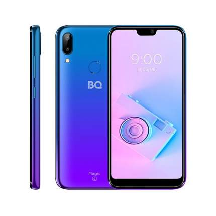 Смартфон BQ BQ-5731L Magic S Ultraviolet