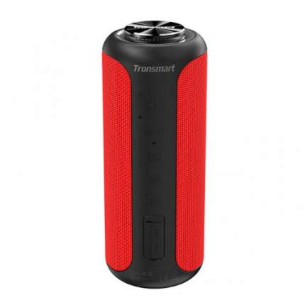 Беспроводная акустика Tronsmart Element T6 Plus Upgraded Version Red